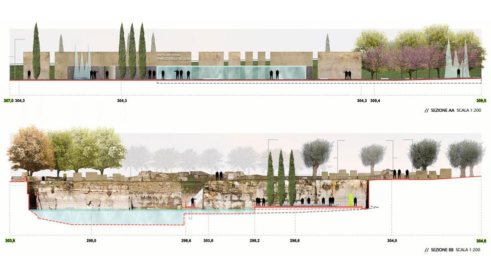 Progetti urban design ferrara associati studio di for Progetti architettura on line